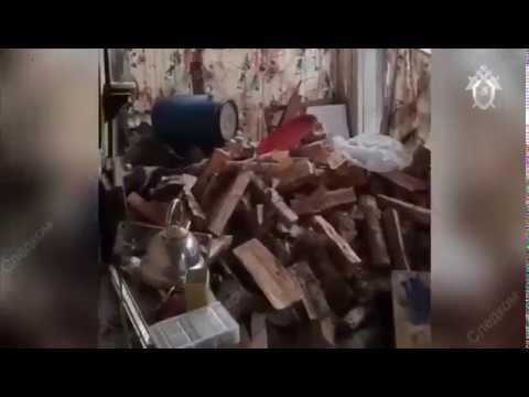 Следком: Дом в Ленобласти где убили Алексея Поповича