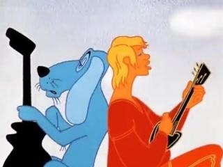 Олег Анофриев - Песня бременских музыкантов (1969)