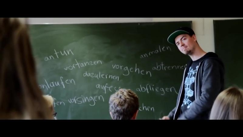 Deutsch lernen mit Musik (B1-B2) - Das Bandtagebuch mit EINSHOCH6 - Deutschlehrerinnen