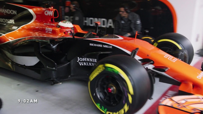 Grand Prix Driver 4 Shakedown to Break Down