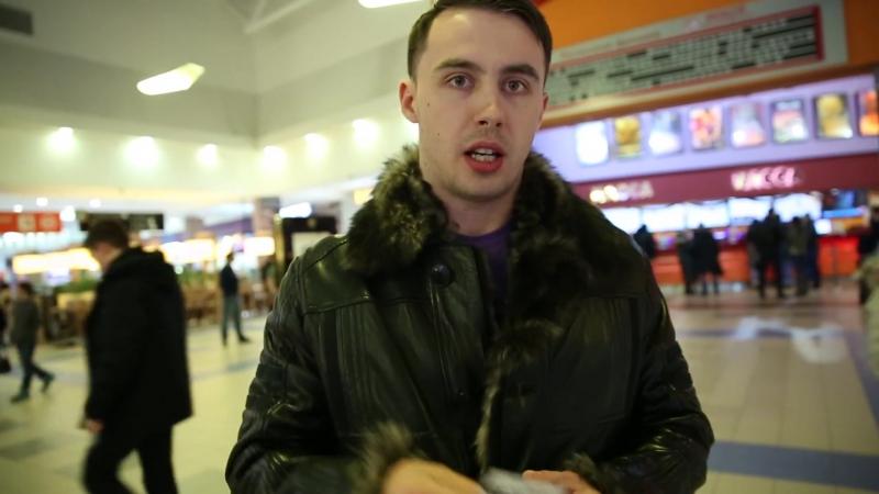 Андрей Луценко. Кто я такой? САРЫЧЕВ ГОТОВИТ МЯСО. В ГОСТЯХ У БОДИМАНИИ.