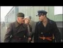 2010 г. Юрий Маслак в фильме Небо в огне