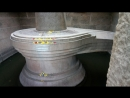 Технология плавки камня храма Рамаппа.1080