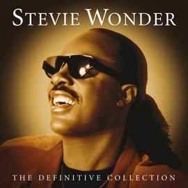 Stevie Wonder альбом The Definitive Collection