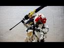 [ Trailer ] LEGO Gundam Barbatos Lupus ASW-G-08 1/60 ( Mobile Suit Gundam IRON-BLOODED ORPHANS )