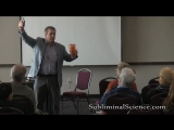 Richard Nongard (St. Louis Heartland Hypnosis Convention) - Hypnotic Phenomena 1