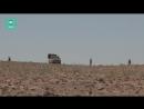 Сирия: САА выбила боевиков из пригорода Дейр-эз-Зора