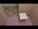 ул Чернышевского Ванная комната Штукатурка стен по маякам укладка напольной плитки