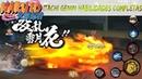 Naruto Mobile habilidades completas y obtención Itachi genin