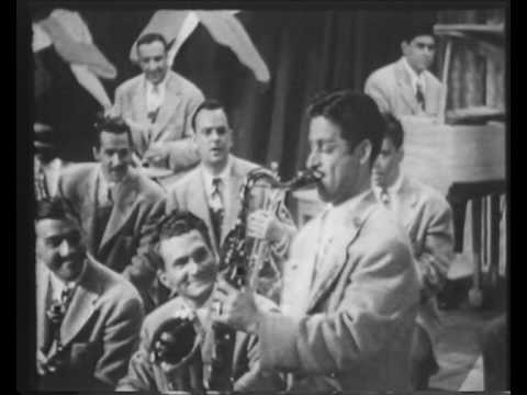 Glen Grey Casa Loma Orchestra - No Name Jive (1941)