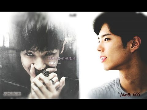 Ryu Tae • Min [ I remember you │ Gap Dong ]
