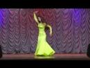 Фольклорный танец Востока Танцевальное шоу от Студии танцев А Dance