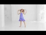Anastasiya Baginska - Ed Sheeran - Perfect (Cover 2018)