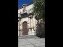 Толедо, площадь Кафедрального Собора