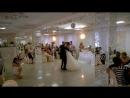 Искусство свадебного танца. Гузель и Александр