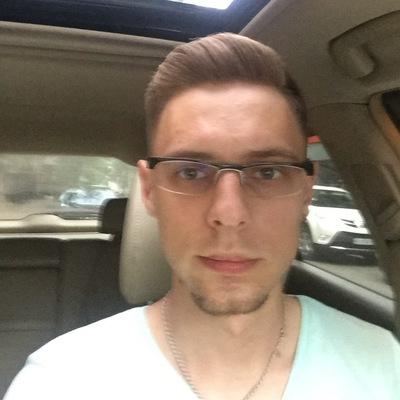 Алексей Харьков