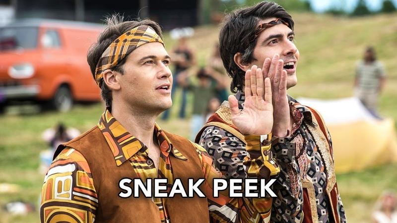 DC's Legends of Tomorrow 4x01 Sneak Peek The Virgin Gary (HD) Season 4 Episode 1 Sneak Peek