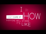 Dani B. Jonathan Carey Feat. Ari - Fire To The Floor _ Video Lyrics