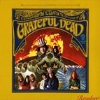 Grateful Dead альбом The Grateful Dead