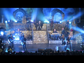 Avantasia - Sign Of The Cross/The Seven Angels (Live in London 2016)