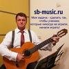 Sergey-Borisovich Mozhaytsev