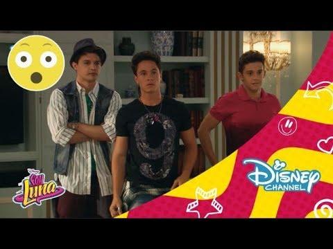 Soy Luna 3: Adelanto Exclusivo - Episodio 204   Disney Channel Oficial