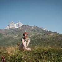 ВКонтакте Наталья Анисимова фотографии