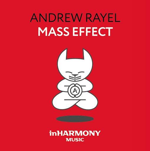 Andrew Rayel альбом Mass Effect