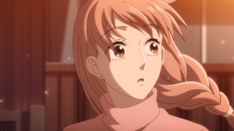 Так сложно любить отаку 11 серия END [русские субтитры Aniplay.TV] Wotaku ni Koi wa Muzukashii