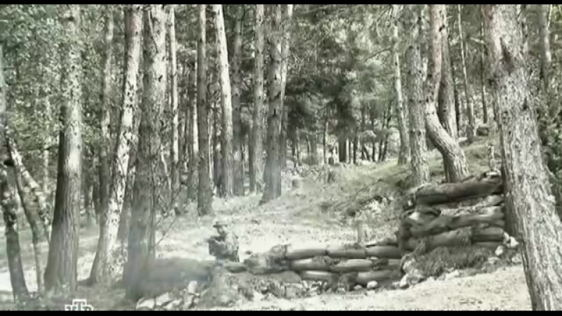 Погранзастава (Стреляющие горы).avi