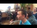 Пооект Социальная адаптация детей-сирот и детей, оставшихся без попечения родителей по Ленинградской области