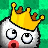 King Chomp!