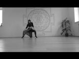 Stranger Things. Part I: The Upside Down Svetlana Ogneva dance