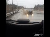 Российские быстрорастворимые дороги. Просто добавь воды!