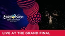 Lucie Jones - Never Give Up On You (United Kingdom) LIVE at the 2017 Eurovision Song Contest