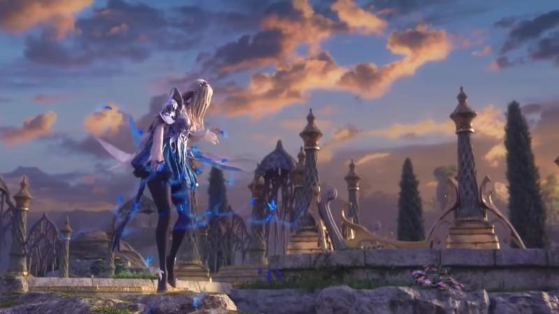 Lost Ark (KR) - CG трейлер