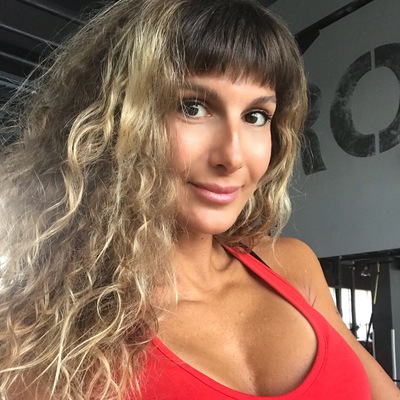 Лана Бойко