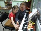 Лера Патрикеева (5 лет), наша юная актриса, сегодня в роли