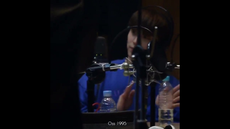 180103 Honeyst MBC FM4U Tei's Dreaming Radio