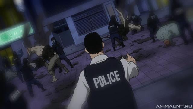 Boku no Hero Academia TV3   Моя геройская академия ТВ3 [11 из 25] [AniMaunt.ru]