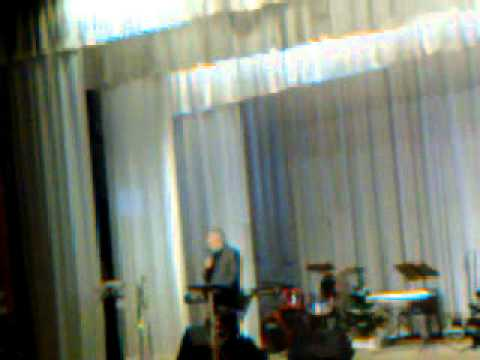 Богослужение 25 01 2012