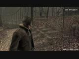 Resident Evil 4 HD Project - Ремастер Леона, Ады и жителей