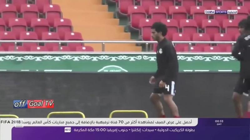 تقرير bein sport_ المنتخب المصري بفضل نجمها محمد صلاح تصنف كأغلى المنتخبات العرب