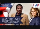 Will Trumpian Real News Wins Defeat a GOP Midterm House Loss American Exceptionalism Ep36