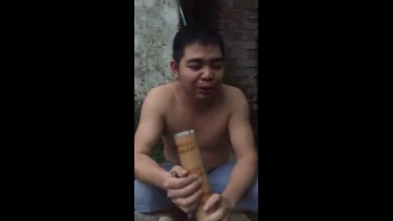 вьетнамец спайса хапнул
