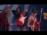 Ronnie Wood, Paul Rodgers, Brian May David Gilmour - Stay With Me (Strat Pack 2004 Live)