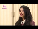 [180616] Mijoo, Jisoo, Soul Jiae - Interview @ DATV K-STAR