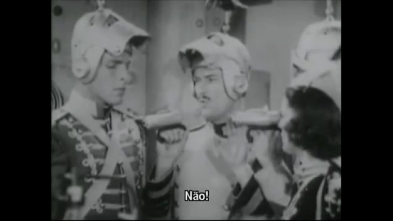 Flash Gordon - Soldados do Espaço Conquistam o Universo - 5 parte 1940 - Legendado