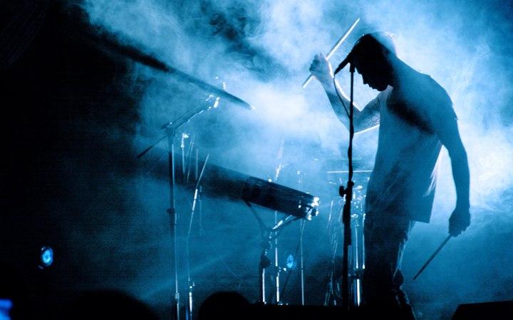 концерт в клубе, живой звук, группа жжот, dance-jam, Sex Bomb/Unchain my heart (cover)