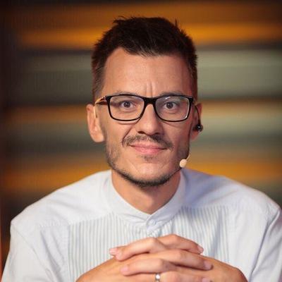 Алексей Малецкий